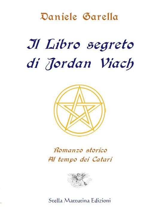 copertina Jordan Viach