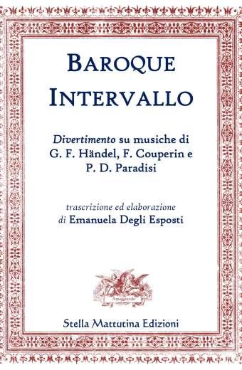 Cover Baroque Intervallo