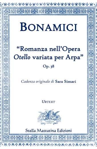 Cover Bonamici