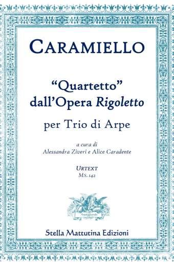 Cover Caramiello