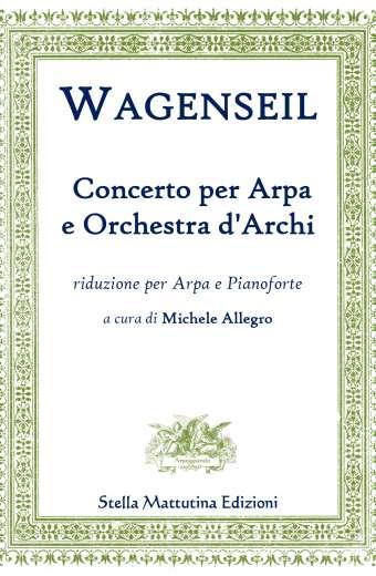 Cover Wagenseil