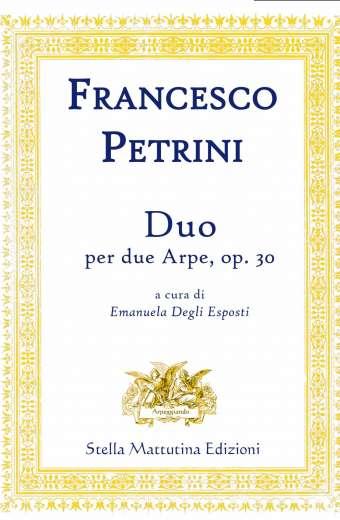 Cover Petrini