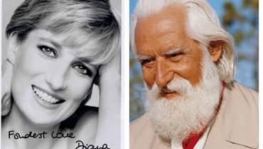 Lady Diana e i Pensieri quotidiani di Omraam M. Aïvanhov