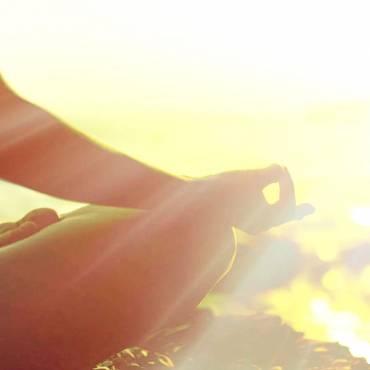LA MEDITAZIONE LASER E LA MEDITAZIONE AL SORGERE DEL SOLE parte 3/3
