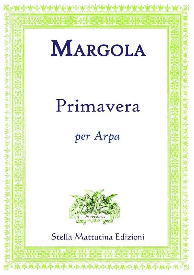 copertina Primavera Franco Margola